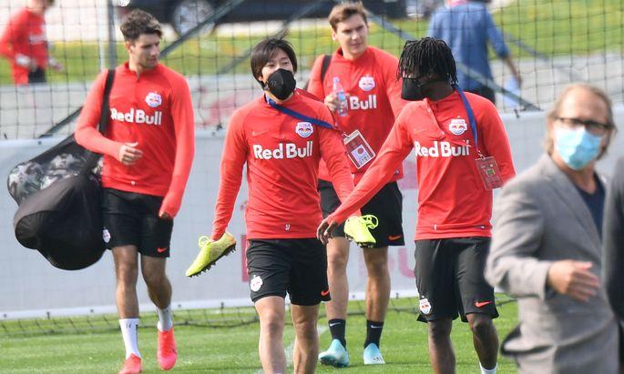 Der Start der Bundesliga rückt näher.