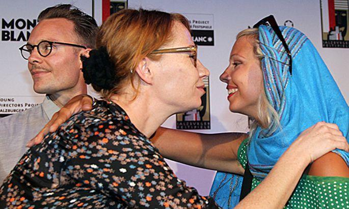 Salzburger Festspiele: Juroren müssen sitzen bleiben