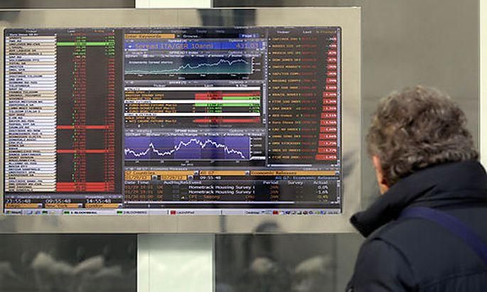 Fitch: Italien soll sich auf Wachstum konzentrieren