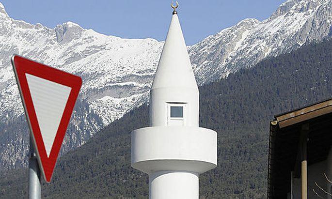 UNOMenschenrechtsrat verurteilt Minarettverbot