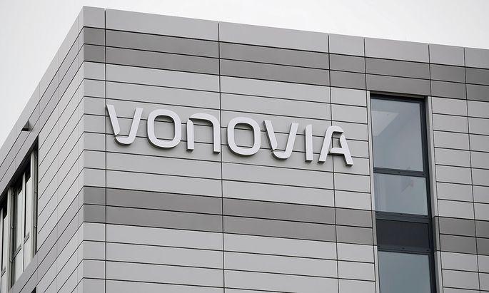 FILE PHOTO: New Vonovia headquarters in Bochum