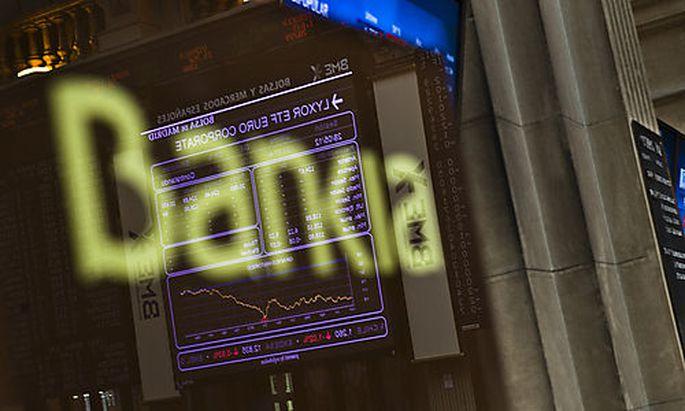 EZB lehnt Rettungsplan für die Bankia ab