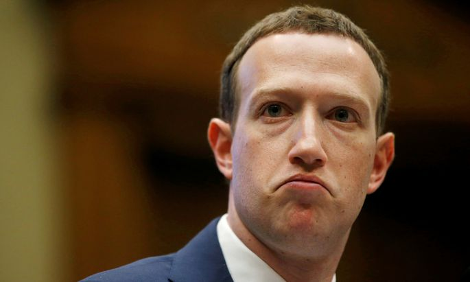 """Mark Zuckerberg will eine """"globale, digitale Währung"""" schaffen – und erntet dafür das Misstrauen der Staatschefs."""