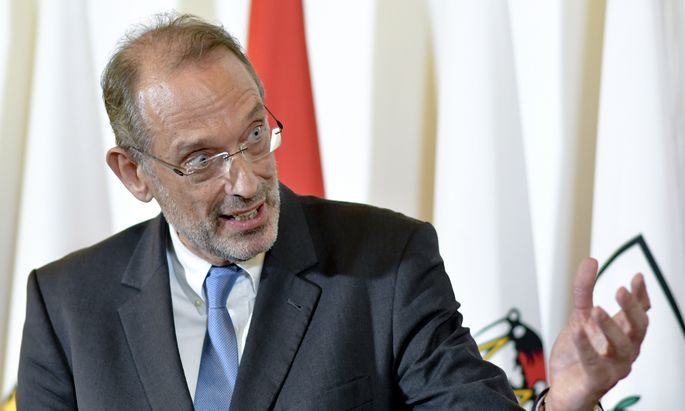 Heinz Faßmann.