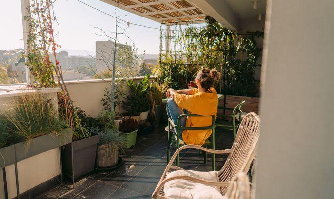 Während der Coronapandemie mieden viele Reisende Hotels und buchten lieber Wohnungen bei Airbnb.
