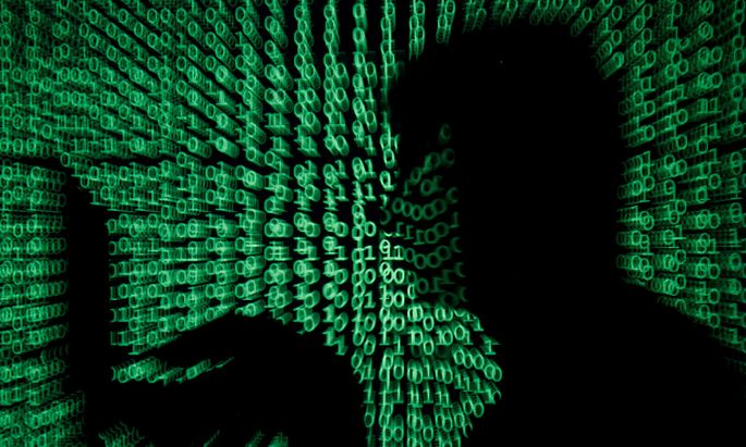 Symbolfoto zum Thema Datenschutz