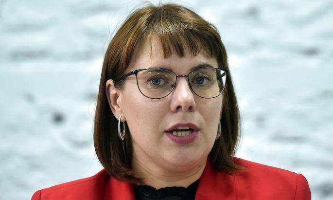 Olga Kowalkowa wurde in Minsk festgenommen.