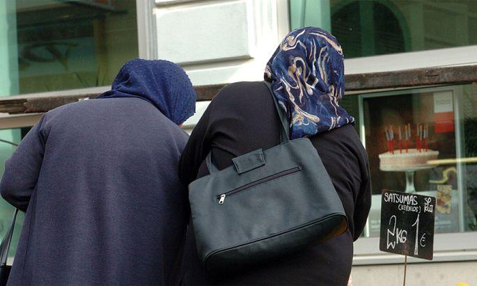 """""""Österreich soll sich aus Kopftuchdebatte heraushalten"""""""