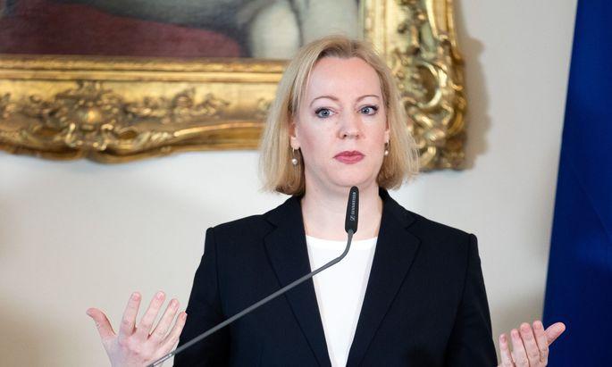 Neue Denkmalchefin Erika Pieler.