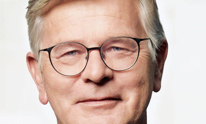 Generaldirektor Dr. Andreas Mitterlehner ueberraschend gestorben