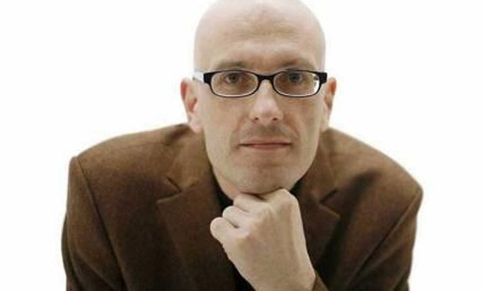 5 mal 5 Fragen an Rudolf Greger