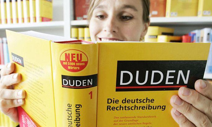 Deutsch Fremdsprache EULaendern unbeliebter