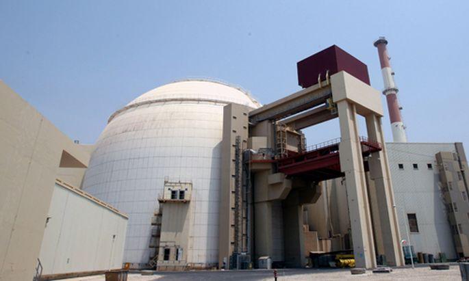 AtomKonflikt Iran will sich