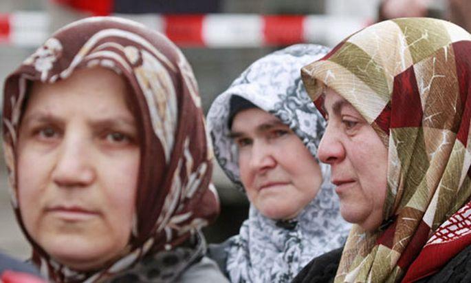 Deutschland Mehrheit will Islam