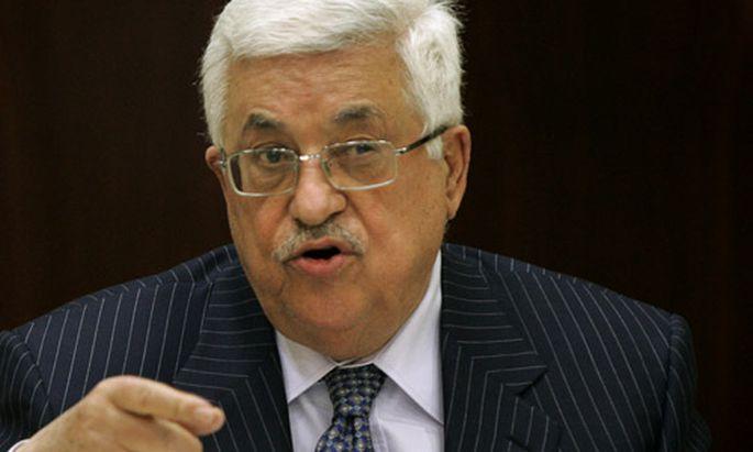 Nahost-Frieden: Palästinenser verlangen US-Garantien