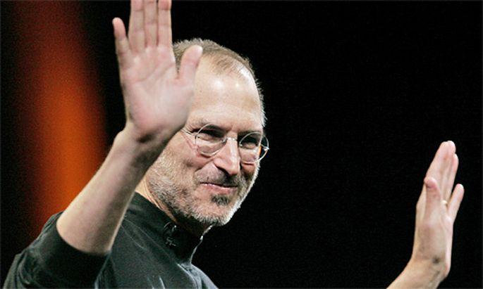 AppleChef Steve Jobs tritt