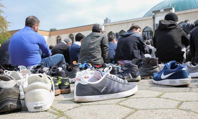 Aktuelle Frage: Wie groß ist der Einfluss der Muslimbrüder in Österreich?