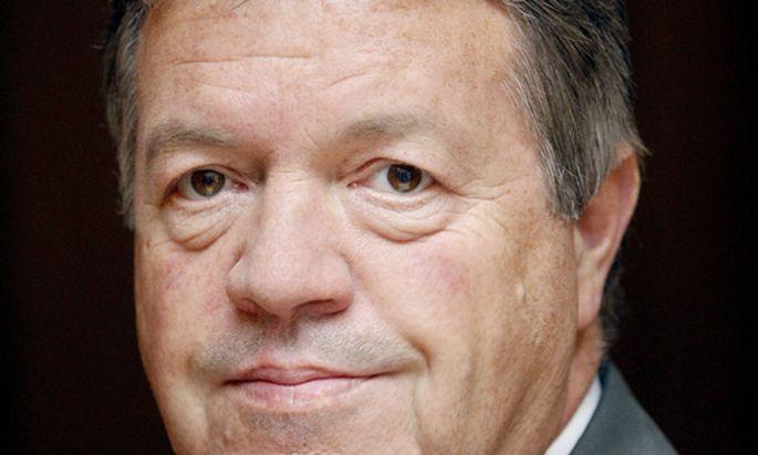 Urteil gegen Ex-FPÖ-Abgeordneten Königshofer bestätigt