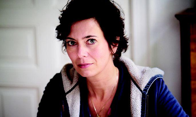 Personenstudien mit Vorbildern aus der Tierwelt: Eva Menasses neuer Erzählband.