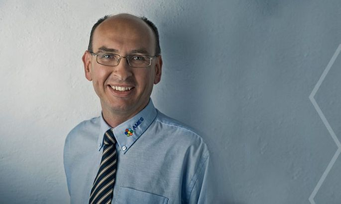 Walter Starzacher