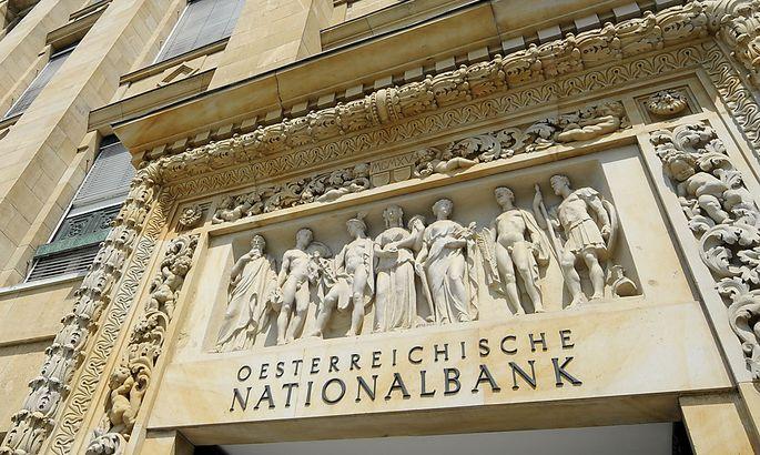 Pensionisten der Notenbank erhalten 87.800 Euro pro Jahr