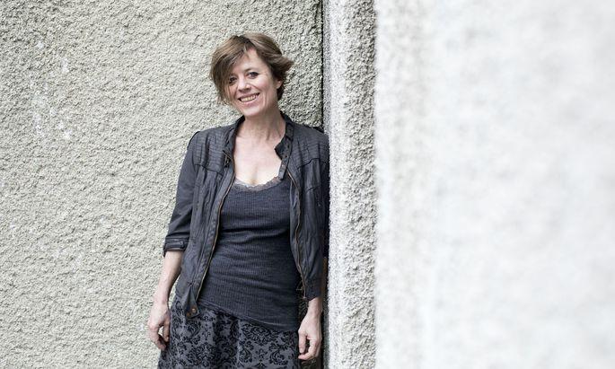 Regisseurin Tina Leisch macht seit den Neunzigern in Wien politisches Theater.