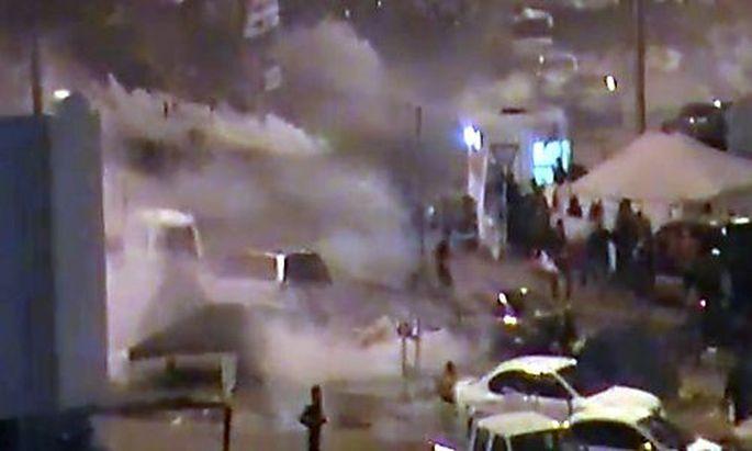 Tote in Bahrain: Polizei feuert auf Demonstranten