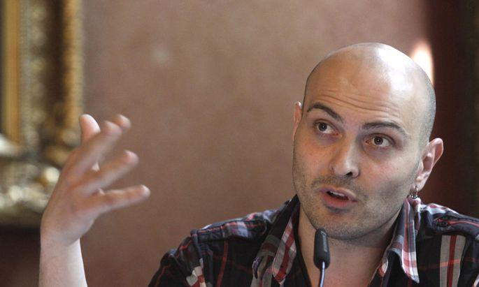 Ivo Dimchev