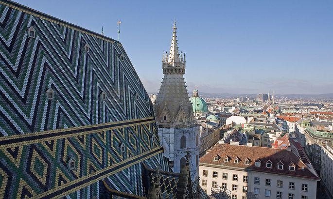 In Wien wurden im vergangenen Jahr ähnlich viele Unternehmen gegründet wie zuletzt 2010.