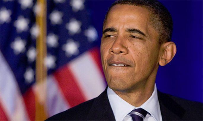 Obama scheitert Konjunkturprogramm