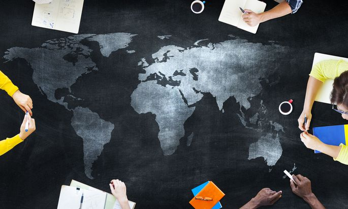 Weiterbildung ist weltweit gefragt. Laut Unesco-Studie gibt es bezüglich des Zugangs global große Unterschiede.