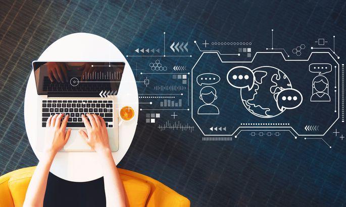 Das jetzt verstärkt notwendige E-Learning bringt auch den Einsatz innovativer Konzepte und Technologien voran.