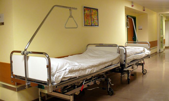 Krankheiten Staatsmaennern politische Patient