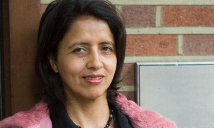 Journalisten Honduras Dina Meza