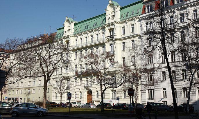 Am klassischen Wiener Zinshaus scheiden sich keine Geister.