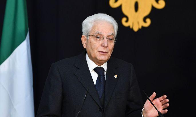 Premier Paolo Gentiloni