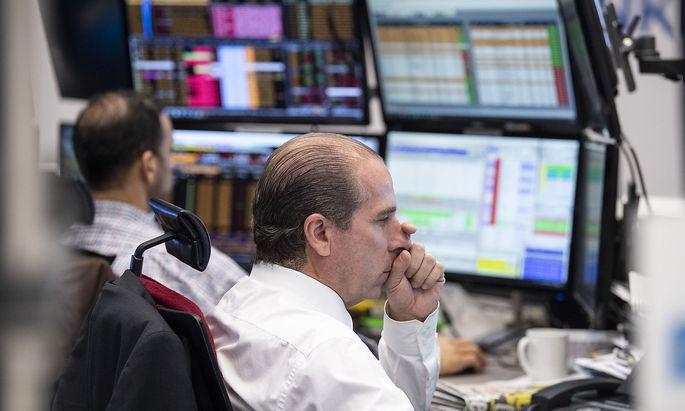 Dpa-AFX Börsentag auf einen Blick: Corona-Crash beschleunigt sich