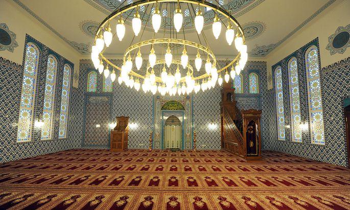 Wegen der Corona-Pandemie müssen Österreichs Moscheen leer bleiben - auch im Fastenmonat Ramadan.