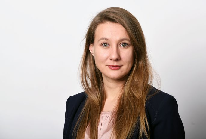 Preisträgerin Eva Winroither