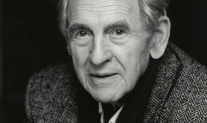Ein Philosoph im Kampf gegen die Gigantomanie: Leopold Kohr.