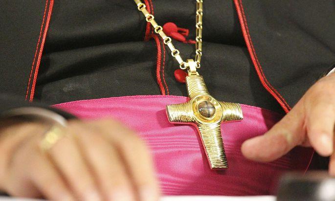 Offiziell ist der neue Kärntner Bischof nach eineinhalb Jahren Vakanz noch nicht bekannt gegeben (Symbolbild).