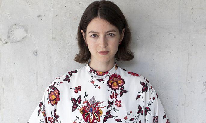"""""""Irgendwann wird man uninteressant"""": Julia Ebner rät bei Hassattacken im Internet zu Geduld."""