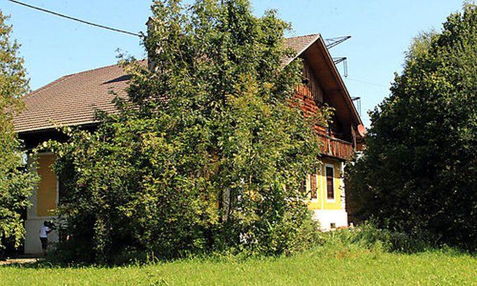 Inzest Innviertel Braunau