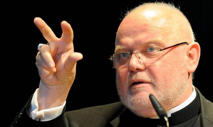 Reinhard Marx, Chef der Deutschen Bischofskonferenz, ist einer der Unterzeichner des Aufrufs