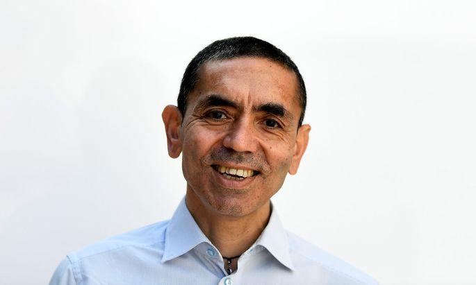 Ugur Sahin