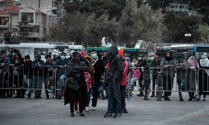 Athen bekam seit 2015 bereits 2,23 Mrd. Euro.