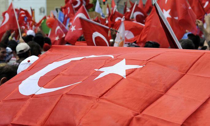 Auftritt eines AKP-Abgeordneten in Linz kann nicht untersagt werden