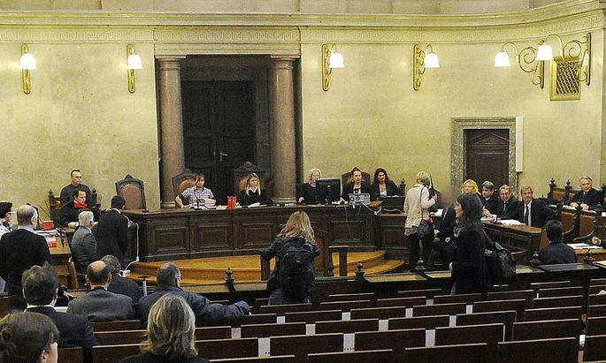 "Affäre um Datenhandel: ""Justiz verliert Vertrauen"