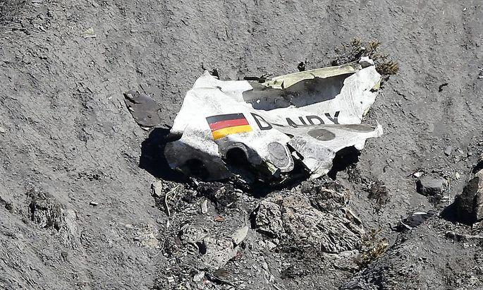 Germanwings-Katastrophe: Alle 150 Todesopfer identifiziert