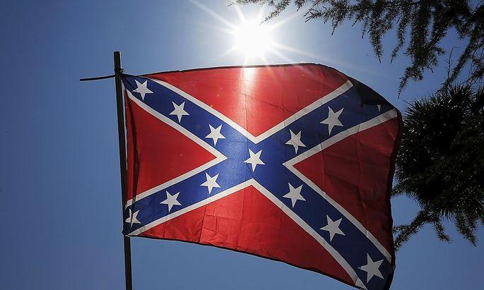 Südstaaten-Flagge
